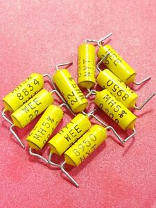 Fixed Inductors 2.7nH 0402 500 pieces