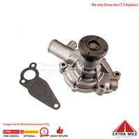 Water Pump for NISSAN PATROL 160 MQ/MK 4.0L 6cyl P40 TF4021
