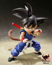 SDCC 2019! Tamashii Nations S.H. Figuarts SON GOKI KID Event Exclusive Pre-Sale
