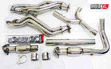 OBX Racing Exhaust Headers 07-08 Dodge Ram 1500 5.7L V8 HEMI Header