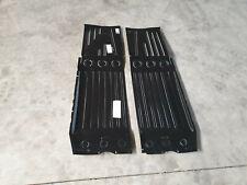 NEU NOS Mercedes-Benz W111 W112 Coupe Cabrio Bodenblech Hauptboden L+R Floor OEM