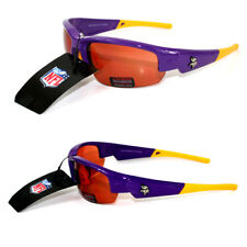 MINNESOTA VIKINGS, MAXX DYNASTY, HIGH DENSITY, DRIVING LENS SUNGLASSES
