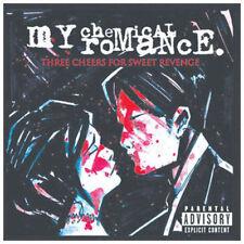 My Chemical Romance - Three Cheers For Sweet Rev Nuevo CD