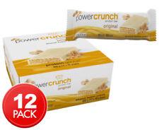 Power Crunch Protein Bar Supplemental Endurance & Energy Bars, Shakes & Pills