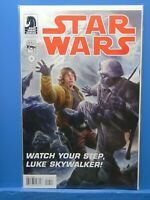 Star Wars #17 Dark Horse Comics CB8907