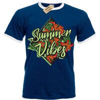Summer vibes T-Shirt Mens RInger