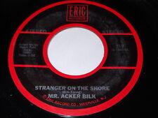 Mr. Acker Bilk: Stranger On The Shore / Summer Set 45
