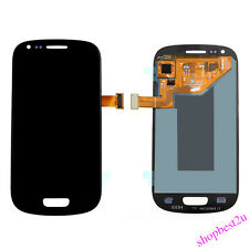 Blue For Samsung Galaxy Mini S3 SIII I8190 Full LCD Touch Screen Glass Digitizer