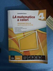 la matematica a colori