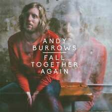 ANDY BURROWS – FALL TOGETHER AGAIN HEAVYWEIGHT VINYL LP INC CD (NEW/SEALED)