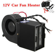 PTC 12V 300W/500W Adjustable Car Heater Warmer Heating Fan Defroster Demister