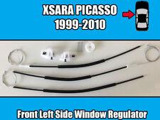 CITROEN XSARA PICASSO 1999-2010 Elettrico Finestra Regolatore Anteriore Sinistro Di Ricambio