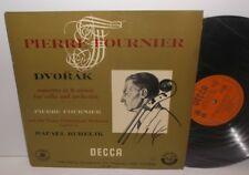 LXT 2999 Dvorak Cello Concerto In B Minor Pierre Fournier VPO Rafael Kubelik O/G