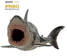 NEW PNSO Rare Megalodon prehistoric sharks Dinosaurs Model  The Meg Figure