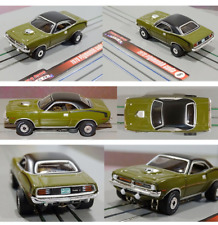 AUTO WORLD ~ '70 Plymouth Cuda ~ New In Clam Pack ~ Also Fits Aurora, AW, JL