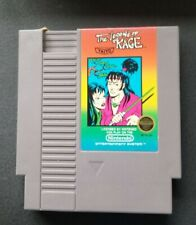 The Legend of Kage NES Nintendo Game Cartridge - Cleaned/Tested - 5 Screws