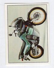 figurina SUPER MOTO PANINI NUMERO 162