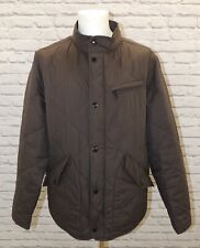 M&S - Smart Brown Jacket - Excellent Condition - XL - Thames Hospice