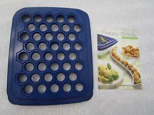 Tupperware - Happy - Snack - Ravioli-Maker - neuwertig
