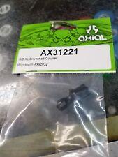 Axial WB XL Driveshaft Coupler AXIAX31221