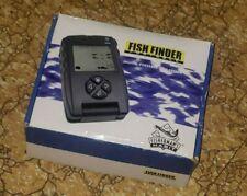 Fisherman's Habit Portable Fish Finder 94511 NEW in open box
