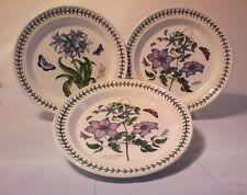 Portmeirion Botanic Garden Dinner Plate Clematis Agapanthus