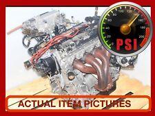 90-93 HONDA PRELUDE ACCORD 2.0L DOHC 4 CYLINDER OBD1 ENGINE JDM F20A