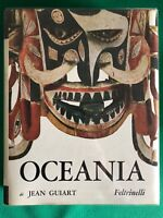 Oceania - Jean Guiart - Feltrinelli - 1963