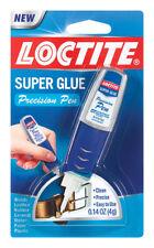 Loctite  Precision Pen  All Purpose Super Glue  .14 oz.