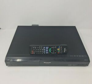 PANASONIC DMR-EX768 HDD & DVD Recorder HDMI Freeview With Remote