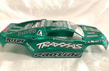 1/16 Scale Traxxas E-Revo Custom Race Car Body