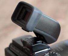 Canon EVF-DC1 elektronischer Sucher für Powershot G3X, EOS-M3/6 und G1X Mark II