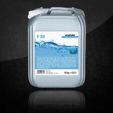 Winterhalter Reiniger Gläserreiniger F30 12 Kg gewerbliche GläserSpülmaschinen