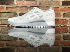 Asics Tiger H715N 9601 Gel-Lyte III NS White Mens Casual Shoes Size 10