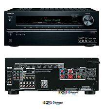 Onkyo TX-NR525 5.2 Home Cinema Theatre HD AV Receiver Network 7x HDMI USB FM
