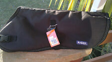 DOG JACKET,KAZOO,WEATHER, EX PET SHOP FLOOR STOCK,CLEARANCE 20% OFF RRP