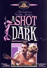 A Shot in the Dark, Very Good DVD, ,