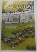 Warmaster Magazine Weihnachtsmann Army No.3 103114R1