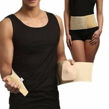 UMBILICAL HERNIA BELT, Abdominal Binder, Navel Truss with Removable Bandage, Sup