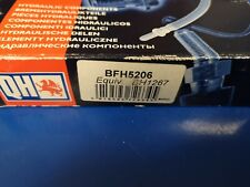 QH FRONT LEFT HAND BRAKE HOSE BFH5206 FOR FORD ESCORT 1994-2002