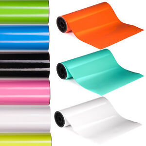 Gloss Vinyl Car Wrap Air / Bubble Free All Colours Self Adhesive Film.High Shine