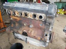 JAGUAR E TYPE XKE SERIES 1.5 4.2 BARE ENGINE