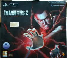 INFAMOUS 2 HERO EDITION PLAYSTATION 3 PS3