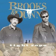 Brooks & Dunn - Tight Rope (2006)  CD  NEW  SPEEDYPOST