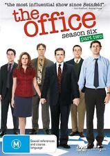 The Office : Season 6 : Part 2 : NEW DVD