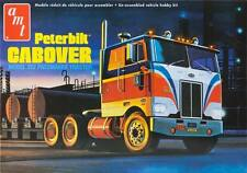AMT 1/25 Peterbilt 352 Pacemaker COE Cabover Tractor AMT759 KIT NEW Truck Cab