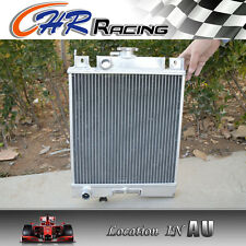 FOR aluminum alloy radiator Suzuki Swift GTi 1989-1994