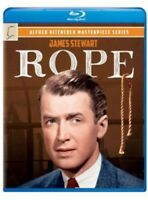 Rope [New Blu-ray] Snap Case
