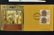 GB 1978 Romeo & Juliet, William Shakespeare Cover #C51707