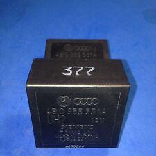 #377 OEM Volkswagen Wiper Control Relay 4B0955531A